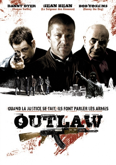 Outlaw - sortie DVD
